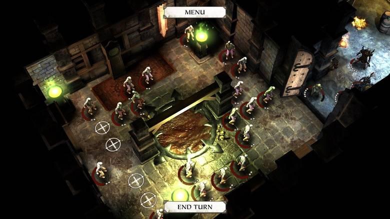 «Warhammer Quest 2» – старая новая стратегия, которая стала лучше оригинала, но далеко не во всем