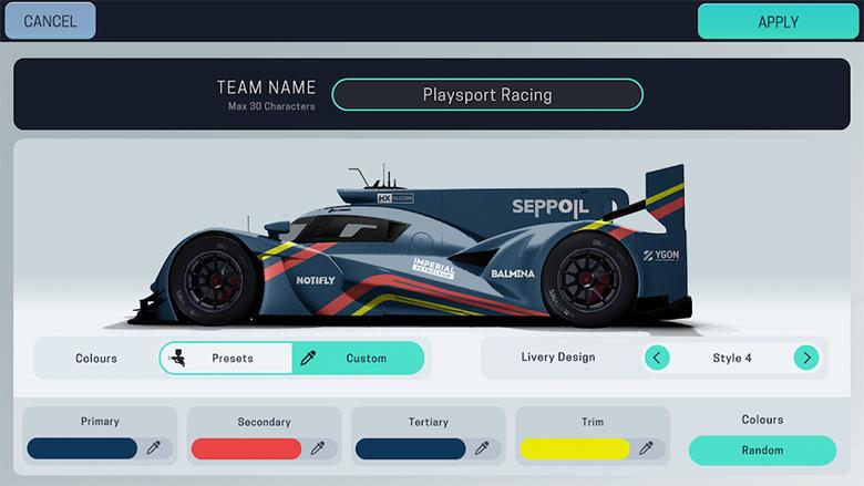 «Motorsport Manager Mobile 3»: масштабнее, новее, реальнее