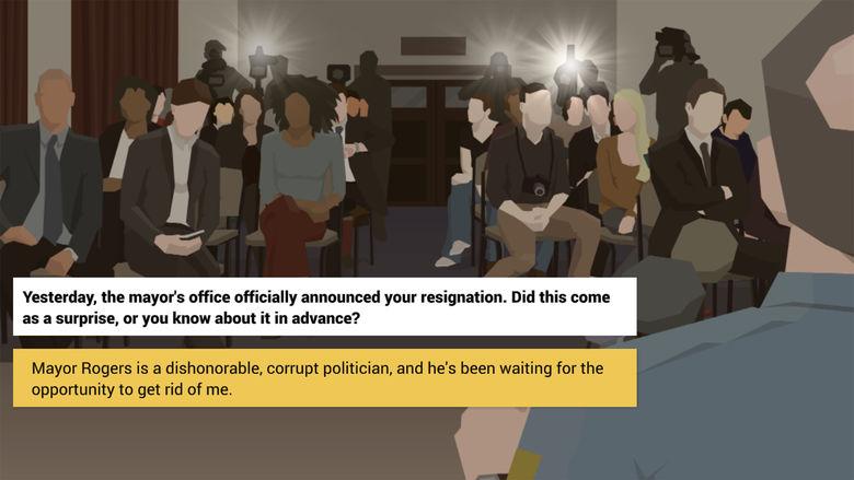 «This Is The Police», мобильный порт стратегии о полицейских и коррупции, стала доступна для загрузки в App Store