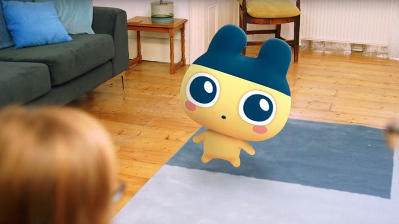 Bandai Namco отметит 20-летие тамагочи выходом новой игры «My Tamagotchi Forever» для мобильных устройств [софт-запуск]