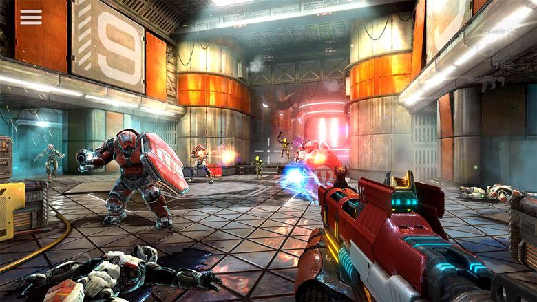 «Сначала мы хотели создать еще один зомби-шутер» – MadFingers Games о Shadowgun Legends [интервью с разработчиками]