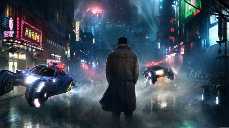 Анонс игры по мотивам фильма «Бегущий по лезвию 2049»