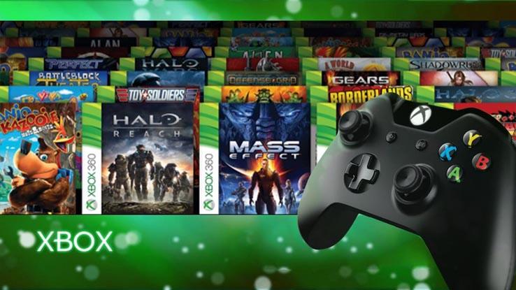 В этот вторник стартует грандиозная распродажа игр из библиотеки обратной совместимости Xbox One