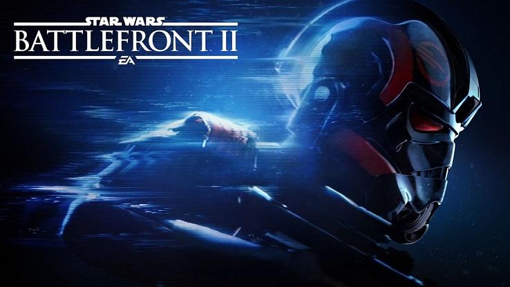 EA опубликовала системные требования бета-версии Battlefront 2 к РС