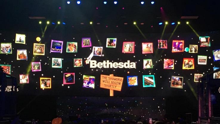 Все трейлеры с выступления Bethesda на E3 2017