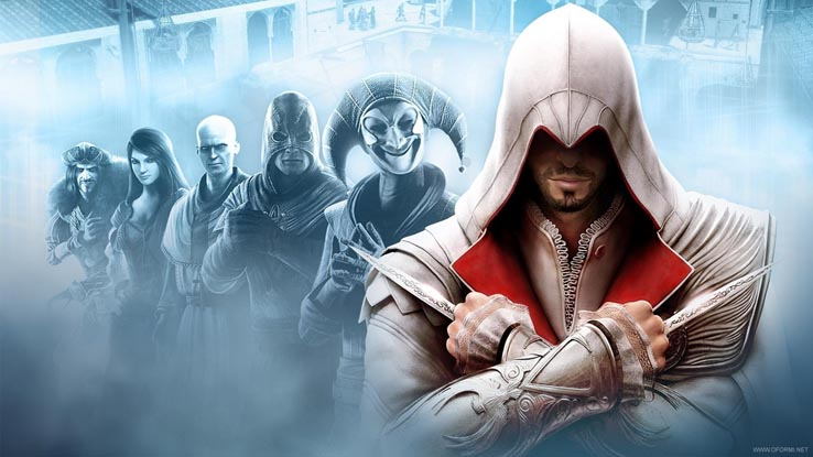 Пять новых игр пополнили список обратной совместимости Xbox One