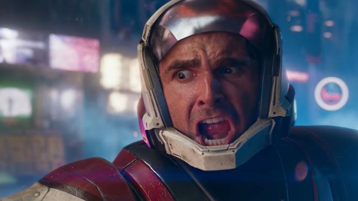 Смотрите новый кинематографичный трейлер для Destiny 2