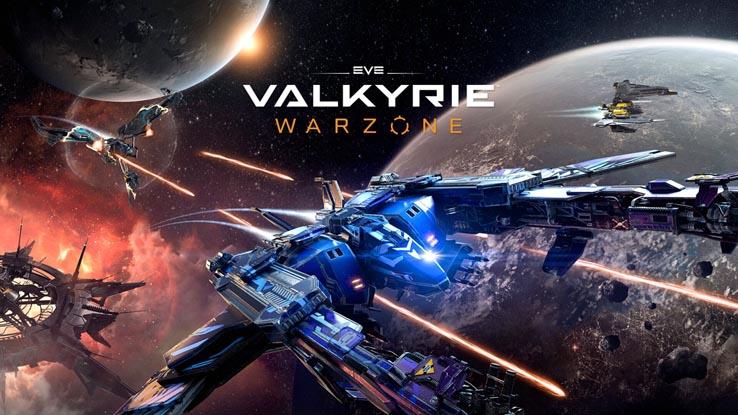 Eve: Valkyrie скоро не будет требовать шлем VR
