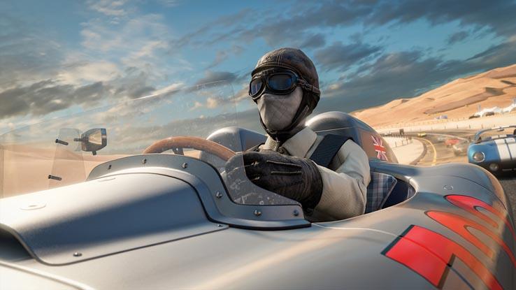 Forza Motorsports 7 получила обновлённые системные требования для РС