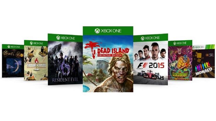 Microsoft анонсировала первое дополнение к библиотеке Xbox Game Pass