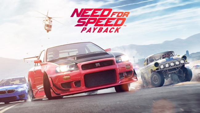 Скачать Need for Speed Payback прямо тут