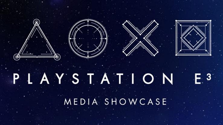 Все новости с выступления Sony на E3 2017