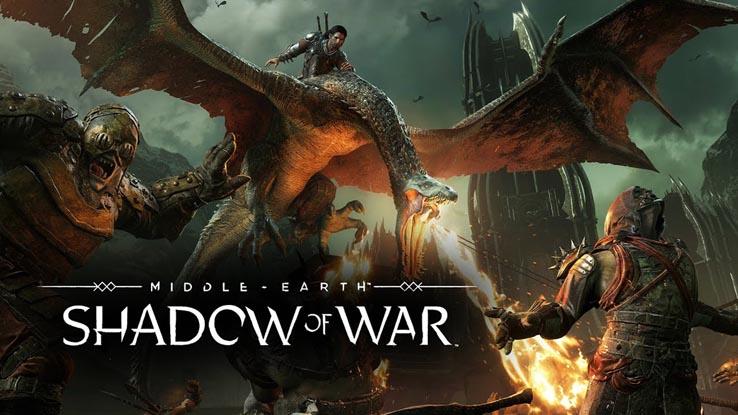 В Middle-earth: Shadow of War появятся микротранзакции