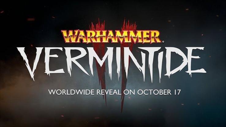 Анонсирована Warhammer: Vermintide 2