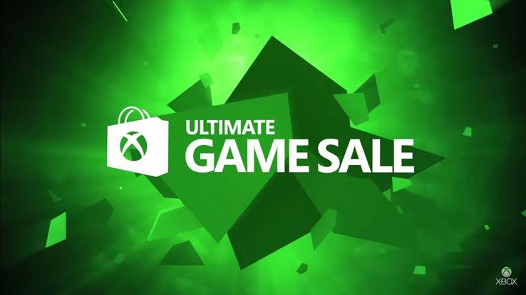 Стартовала «тотальная» летняя распродажа игр для Xbox