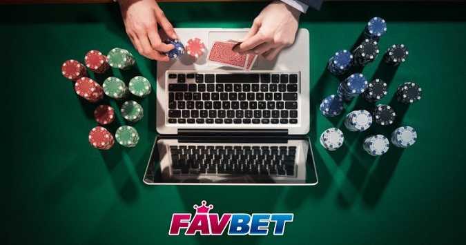 Онлайн казино Х — место для вашего азарта