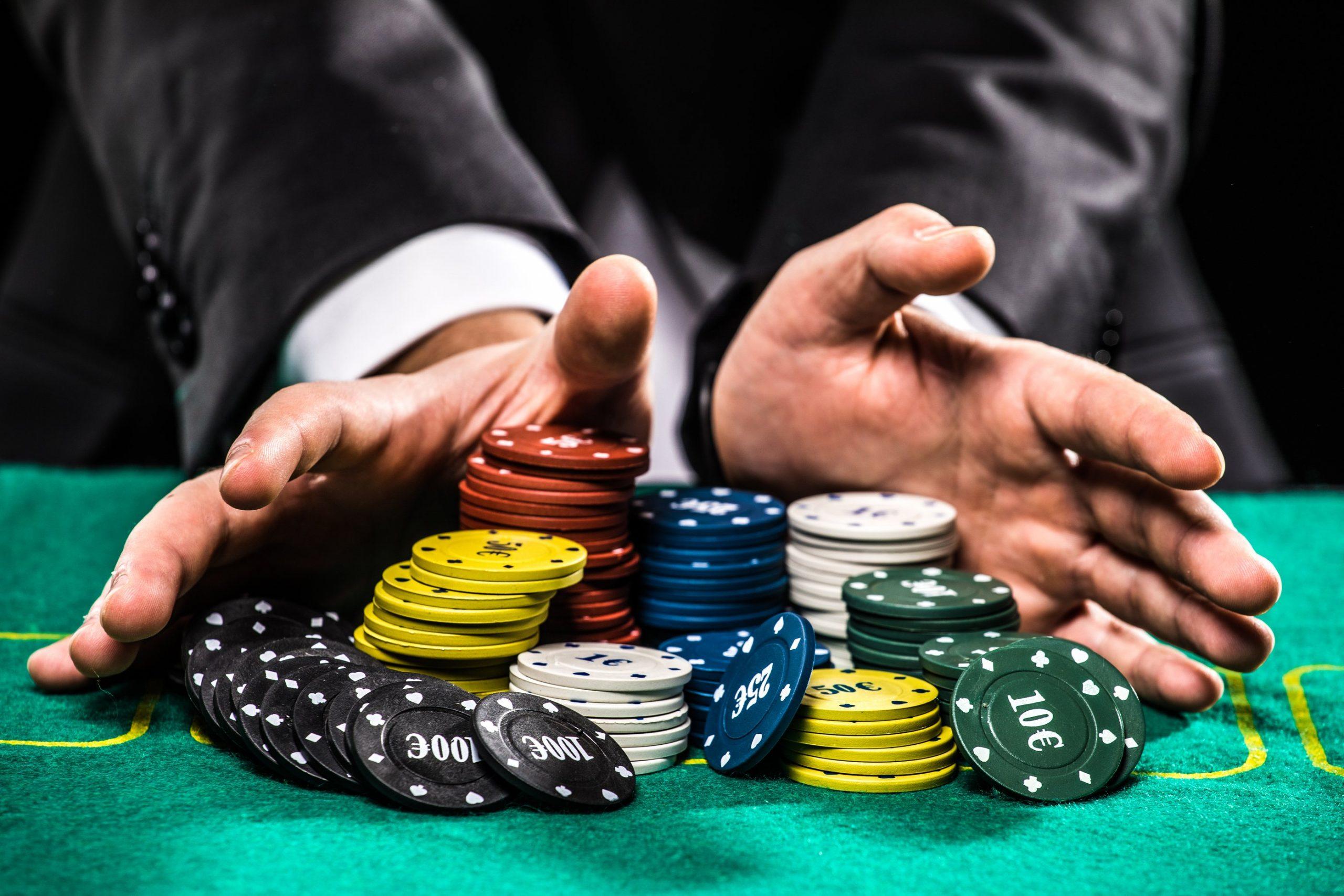 Pokerdom – лучшее место для ваших развлечений