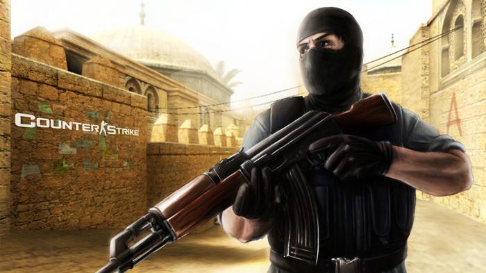 Counter Strike – русскоязычная версия игры для скачивания
