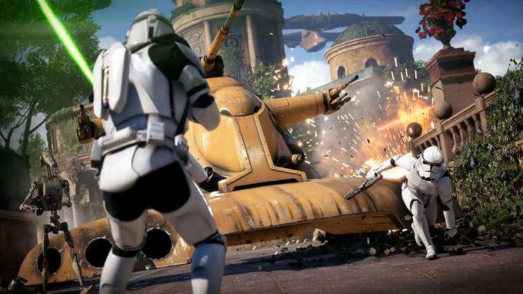 Все новости с выступления EA на E3 2017