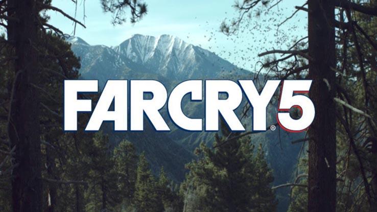 Вышел первый трейлер к Far Cry 5