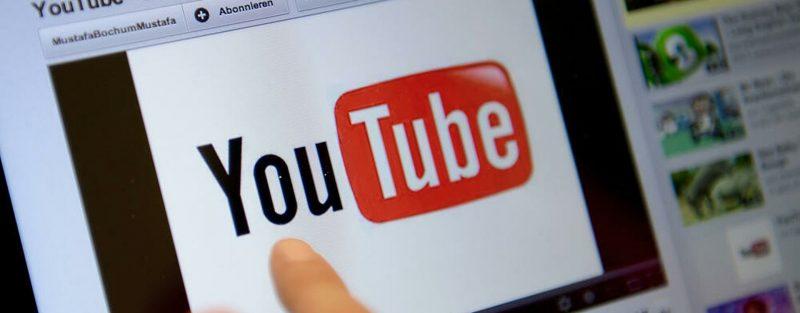 Покупка просмотров на Youtube недорого