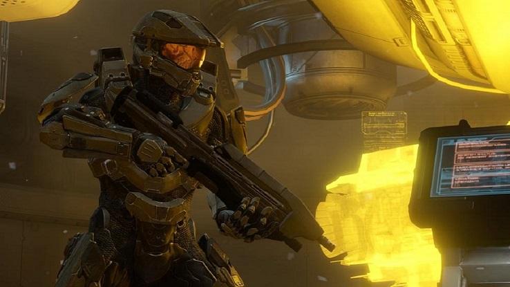 Четыре игры из серии Halo получили обратную совместимость