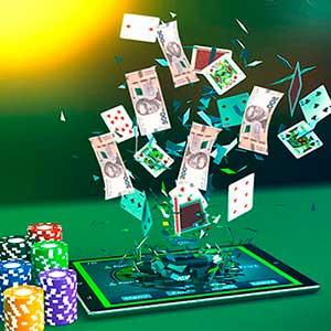 Онлайн казино Вулкан всегда рядом