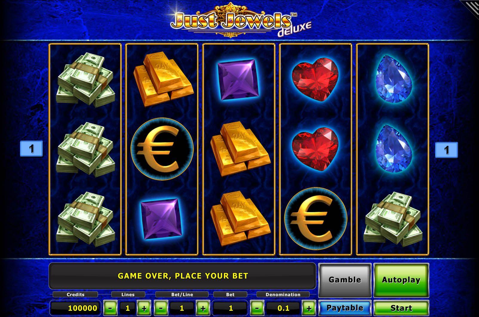 Лучшие бесплатные автоматы для азартных игроков