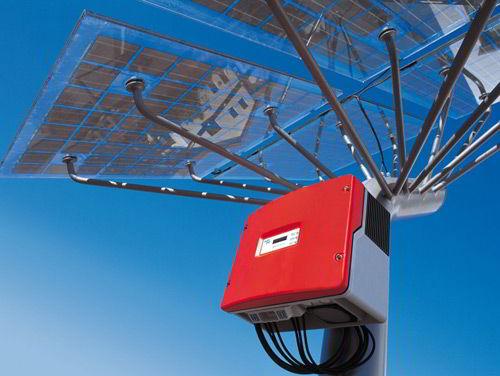 Где купить инверторы для солнечных батарей