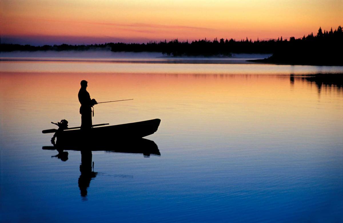 Современная ловля электроудочкой увеличит ваш улов