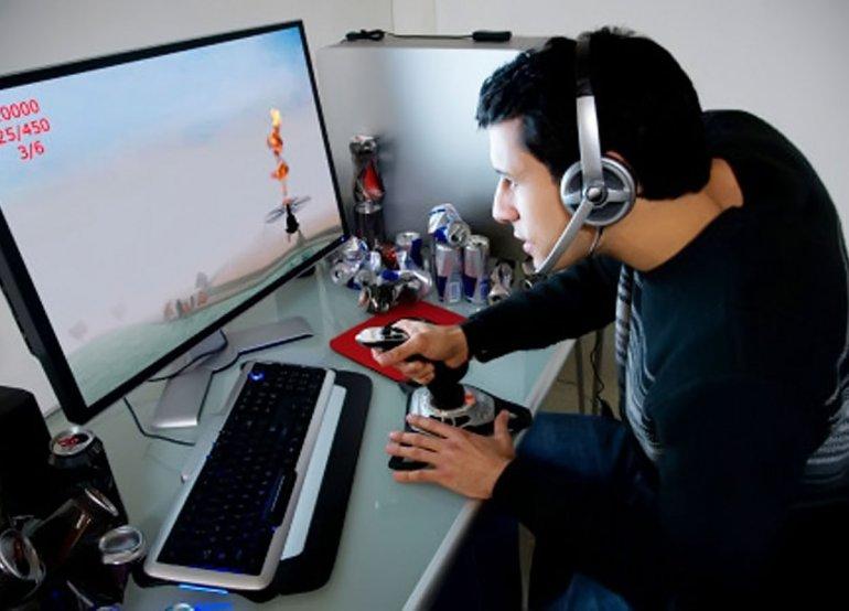 Гайды по видеоиграм и техническая помощь с ошибками Windows