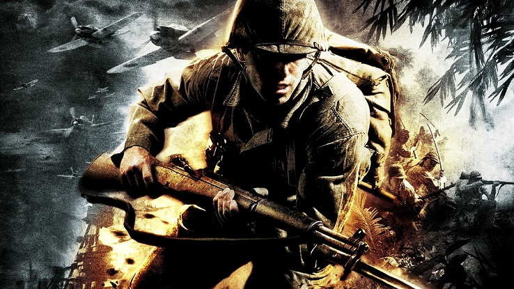 Medal of Honor: Pacific Assault временно бесплатна в Origin
