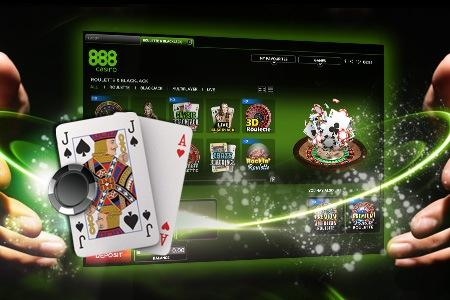 Стратегии онлайн казино
