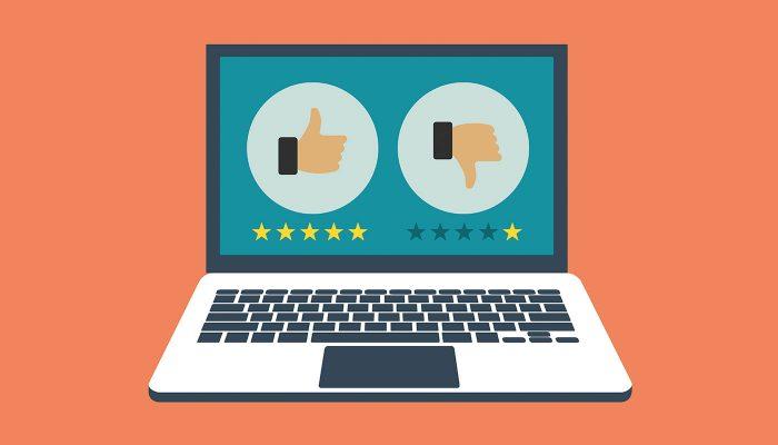 Портал с реальными отзывами покупателей о компаниях