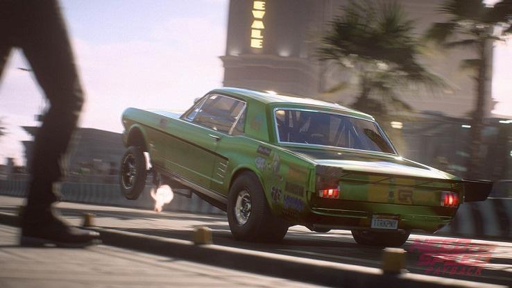 Стали известны системные требования Need For Speed Payback к РС