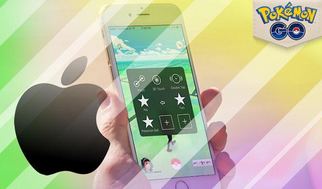 Apple признала игру Pokemon Go самой скачиваемой