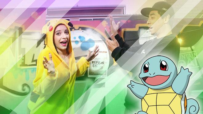 Популярность Pokemon Go могла уже достигнуть своего пика