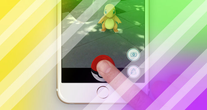 Как получить покеболы в Pokemon Go