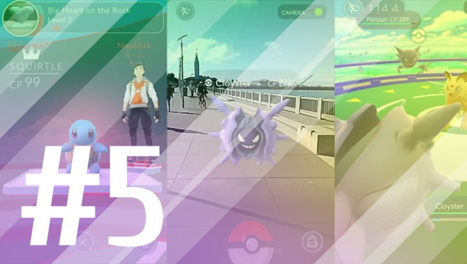 Не работает Pokemon GO — проблемы с игрой