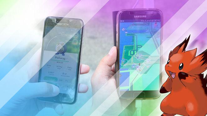 Канадские подростки заблудись на границе США, играя в Pokemon Go