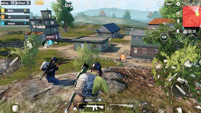 Интересуют игры на Android, загляните на сайт «TAPKEY.RU»