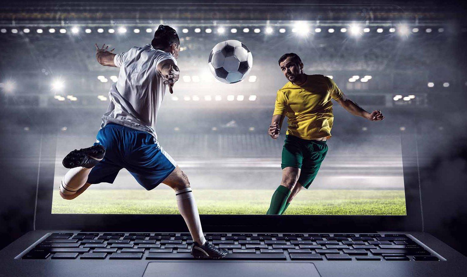 Ставки на футбол: коэффициенты, линия росписи и прогнозы