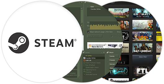 Ключи Steam: виды и особенности использования
