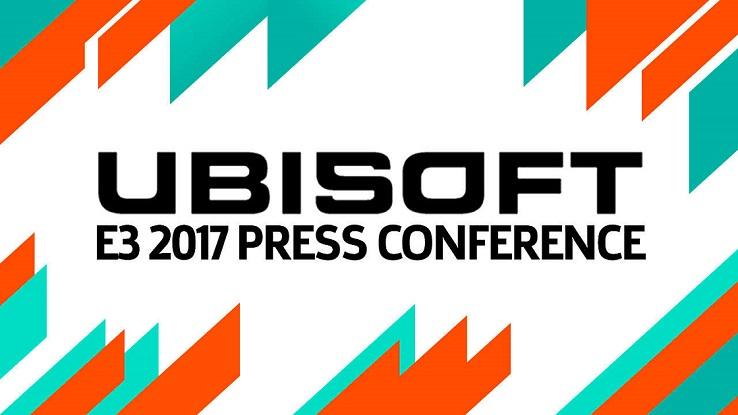 Все игровые трейлеры с пресс-конференции Ubisoft на Е3 2017