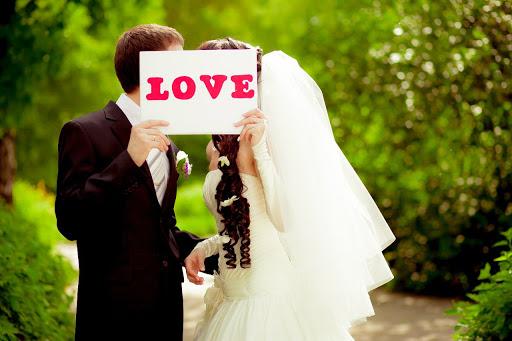 Свадебная фотосессия на долгую память