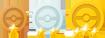 Pokemon Go: награды и достижения