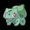 Характеристики покемона Bulbasaur #1