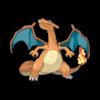 Характеристики покемона Charizard #6