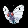 Характеристики покемона Butterfree #12