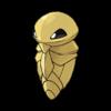 Характеристики покемона Kakuna #14